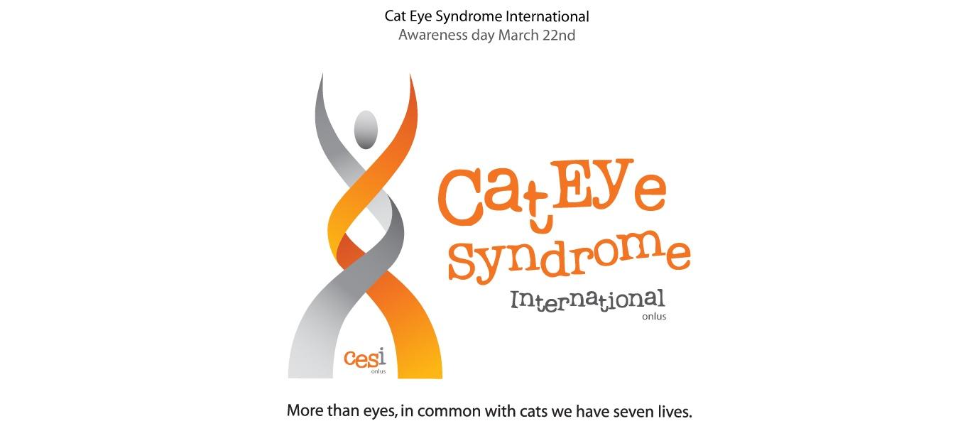 Cat Eye Syndrome History