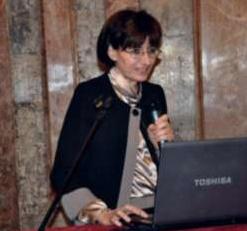 Maria Cristina Digilio